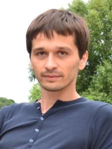 Oleksandr Sen