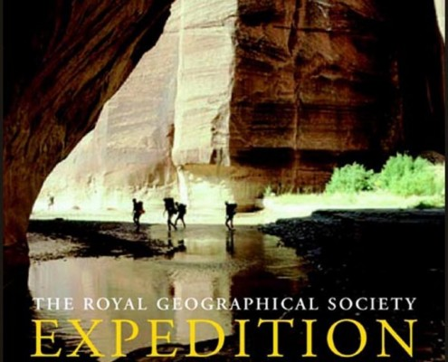 Expedition Handbook Cover
